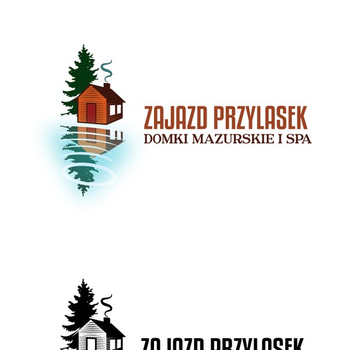 Diseño finalista de Vuk N.