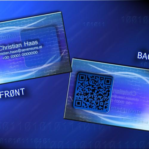 Design finalista por bluephoenix077