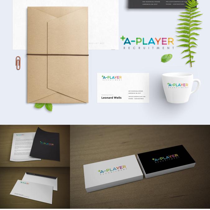 Diseño ganador de creative.id