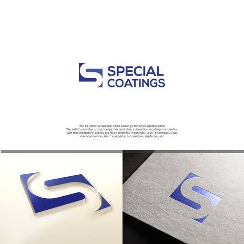 Cutting edge coatings company wants creative forward