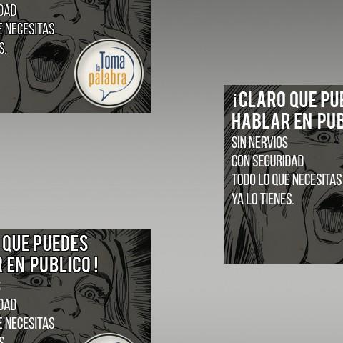 Diseño ganador de Jeco Sanchez