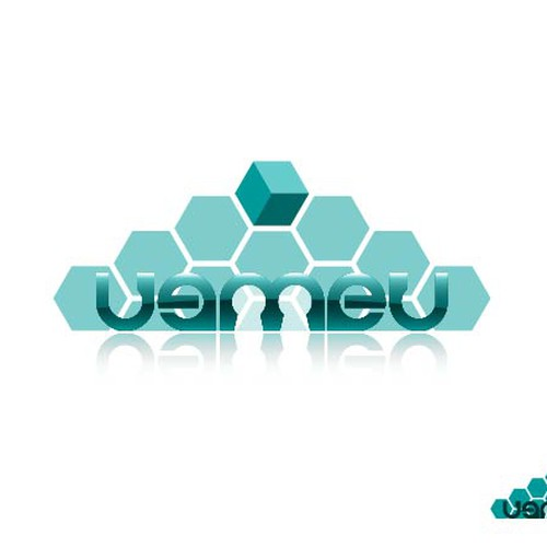 Runner-up design by Mengs