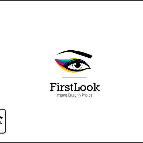 Design finalista por LR7