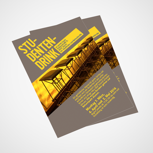 Runner-up design by tardis | berlin
