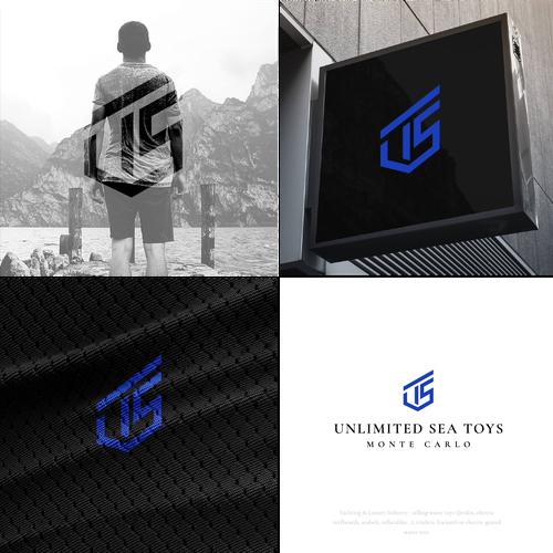 Runner-up design by casign