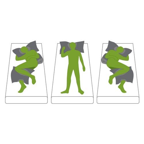 Runner-up design by Agnesema