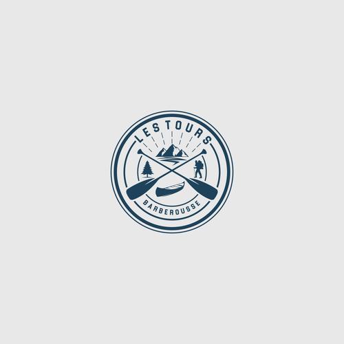 Runner-up design by Log_In