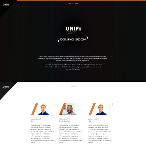 Runner-up design by Marcelo Quiroz