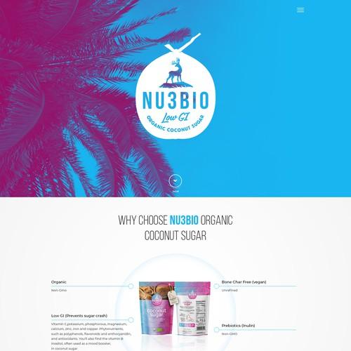Diseño finalista de LogoBuzz