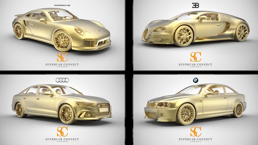 Diseño ganador de SergioBL
