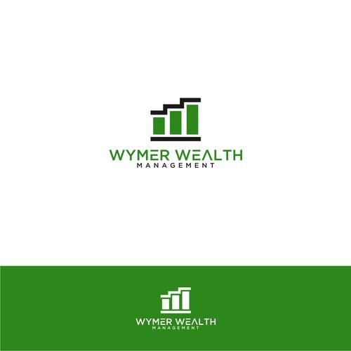Wealth Management Firm Seeking Professional Modern Design