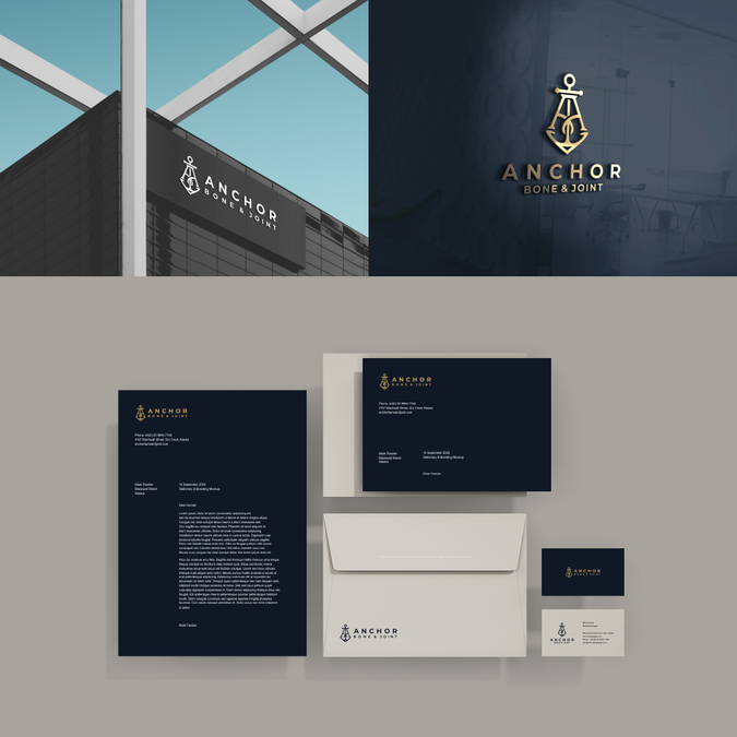 Winning design by Tendangmenang
