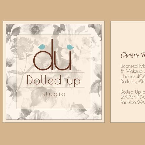 Runner-up design by Cheki Creative Room