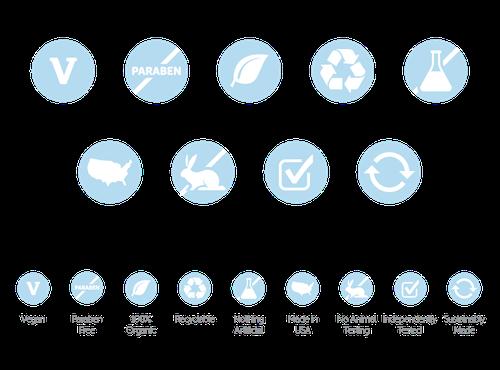 icon or button design in  - 4