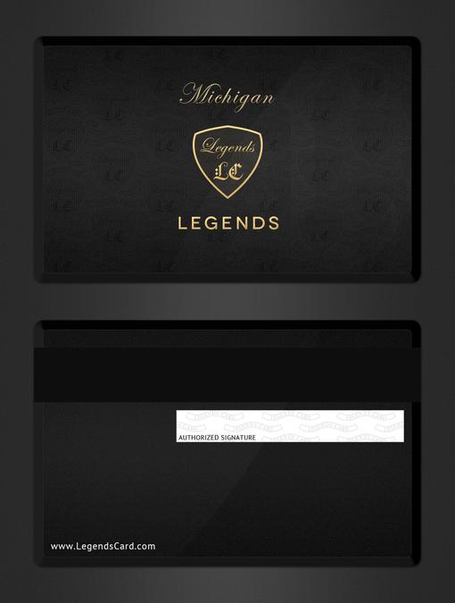 Winning design by much4