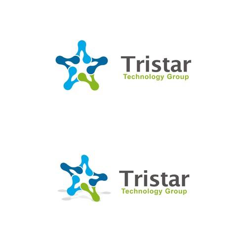 Ontwerp van finalist logolegacy