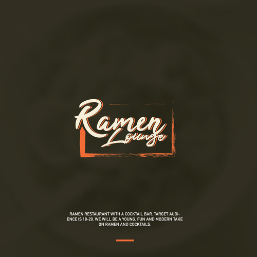 Runner-up design by NineArt™