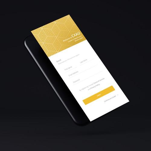 Design finalisti di ELGER