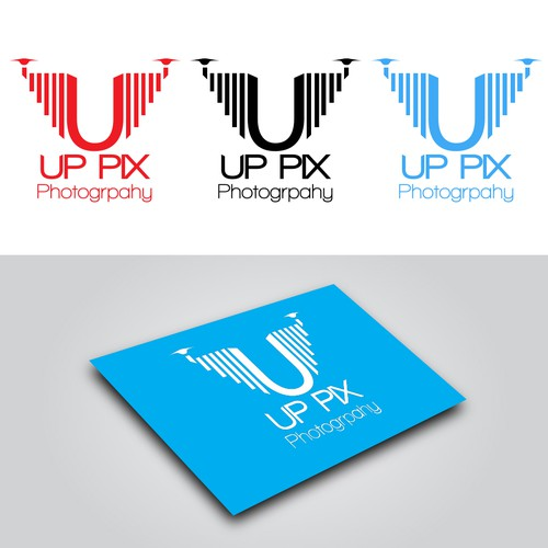 Runner-up design by Umpleby Designer