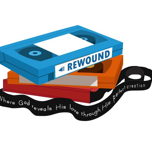 Runner-up design by iRender