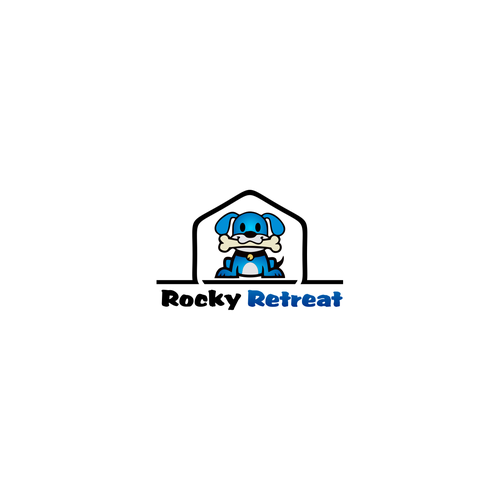 Runner-up design by nobita*
