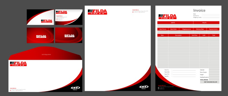 Winning design by Nila