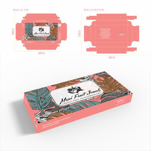 Design finalisti di Mouzaic Graphics™
