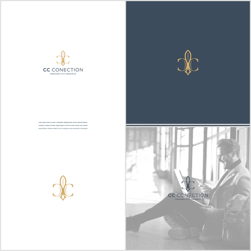 Runner-up design by Vecteronk ®