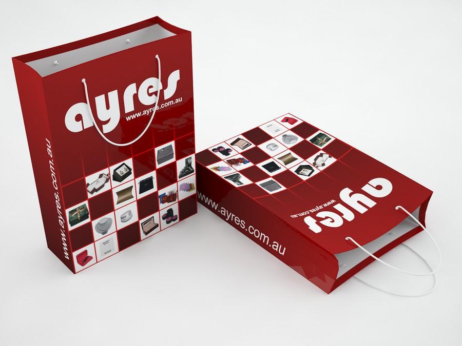 Diseño ganador de BucurDesign