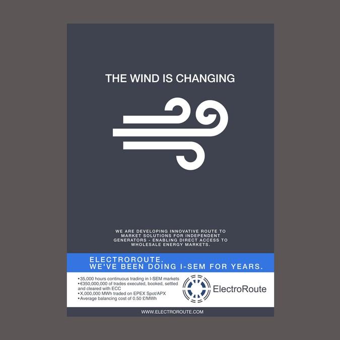 Winning design by RedOne22