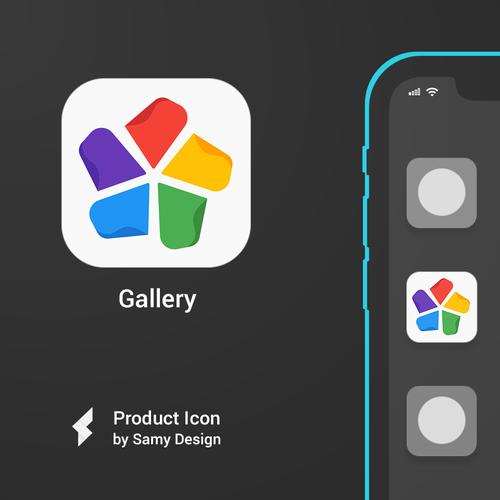 Diseño finalista de Samy Design