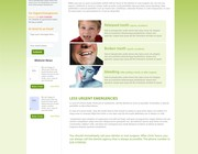 Web page design by vonbix