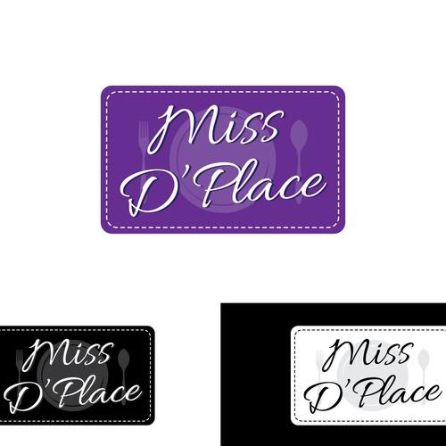 Runner-up design by KSD Designs