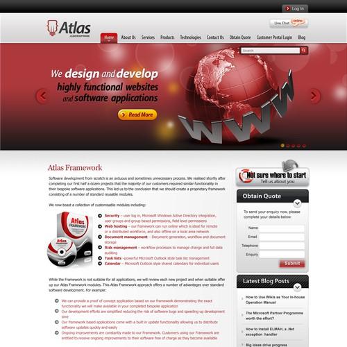 Zweitplatziertes Design von ToobaDesign