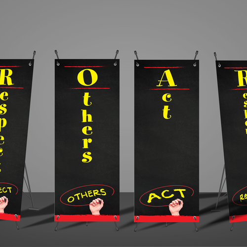 Design finalisti di AmrA!