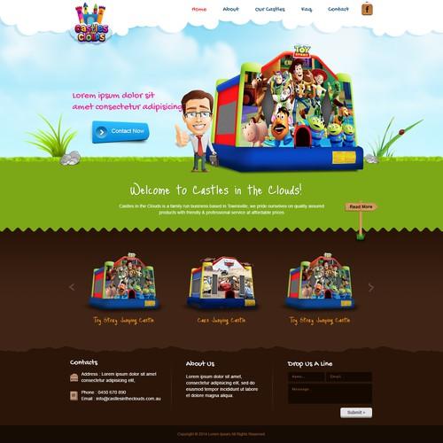 Ontwerp van finalist Arijit Chowdhury