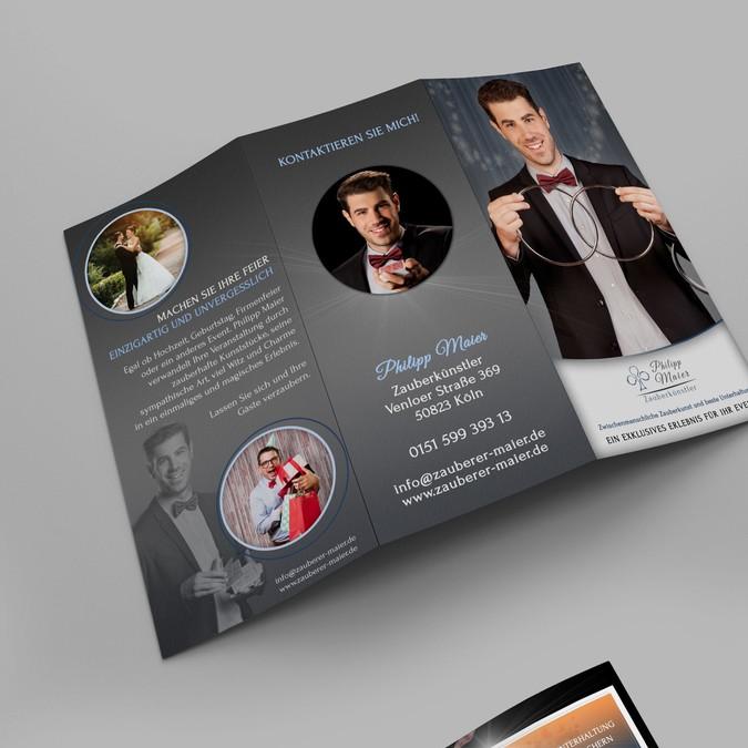 Winning design by Creativedzine