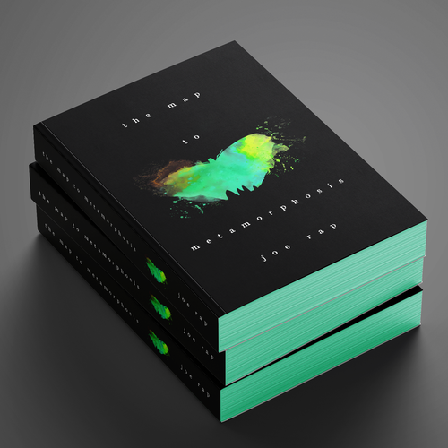Diseño finalista de Guilherme Ambrósio