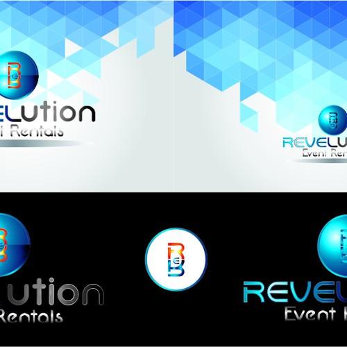 Runner-up design by MonstaA15