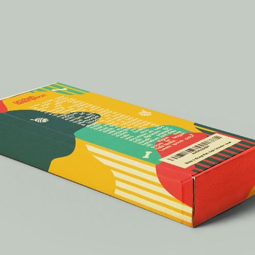 Diseño finalista de elzaaa