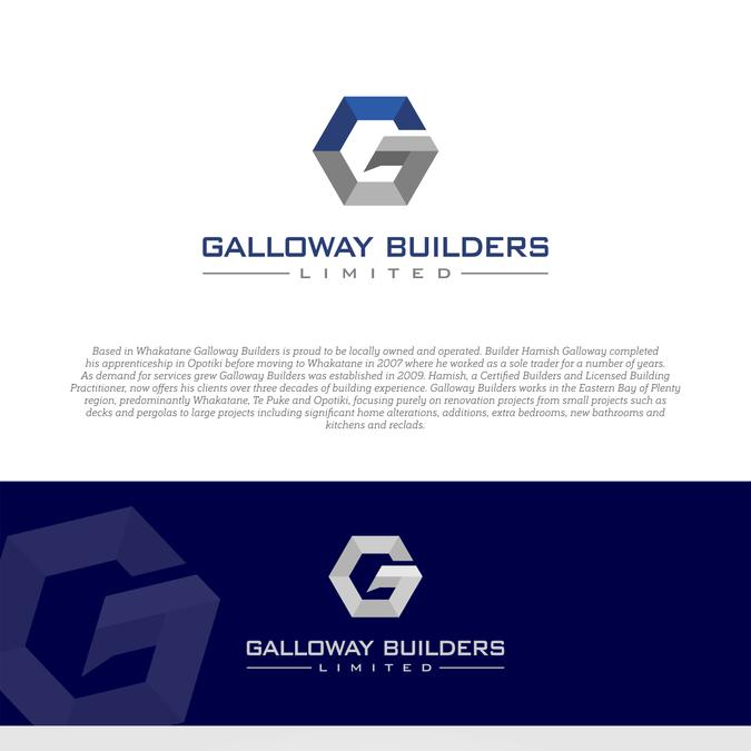 Winning design by Gilidesigns™