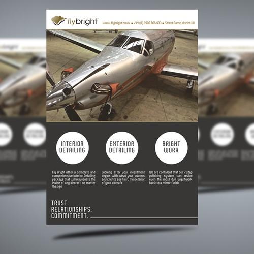 Runner-up design by jago.design