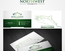 Logo & business card design by private ™×