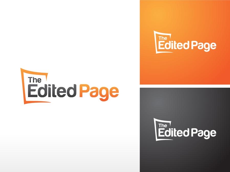 Winning design by FontDesign