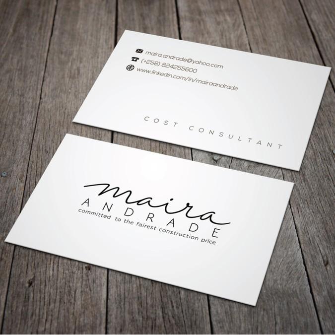 Design vincitore di Mirra Cris Nekita