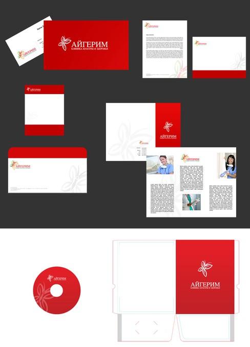 Design gagnant de JoakimLiassides