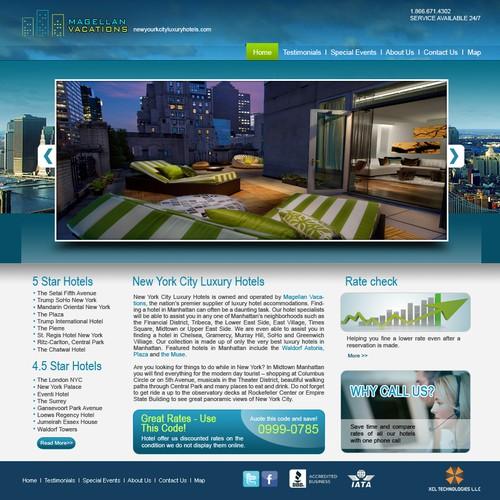Design finalisti di XCL TECHNOLOGIES