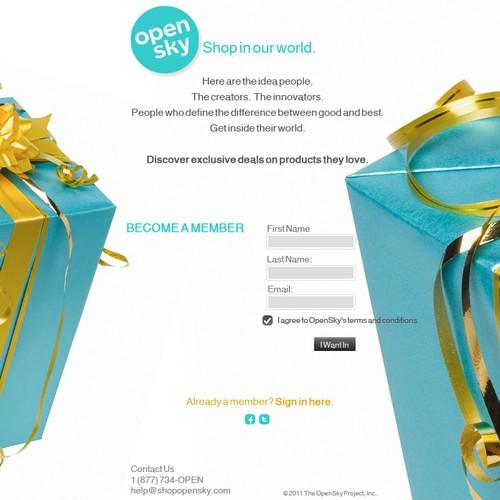 Design finalisti di Magnifica