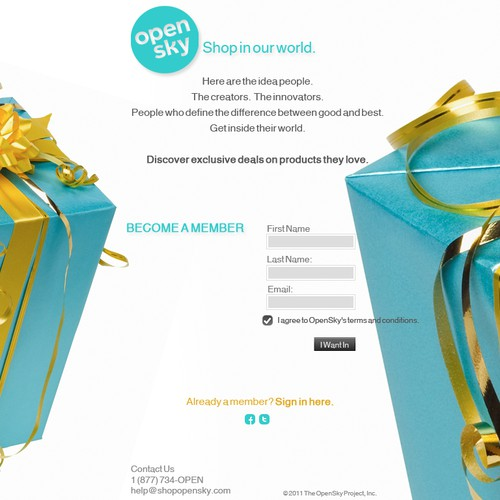 Design finalista por Magnifica