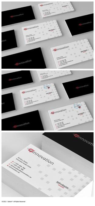 Gewinner-Design von golota